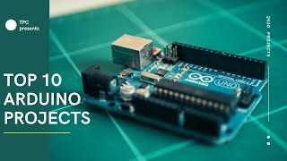 Top 10 NEW Arduino projects of 2020 | Sept. Edition