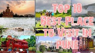 Top 10 Best Place to Visit in Pune //tourists place /Famous place in Pune