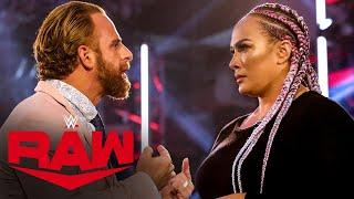 Nia Jax is suspended indefinitely: Raw, Aug. 3, 2020