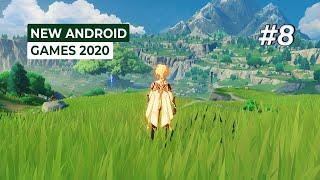 Top 10 New Free Android Games this Month | October 2020