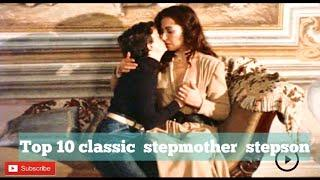 Top 10 Classic Movies About Stepmother - Stepson | Romance Movies (1962 - 1976) part 1