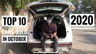 Top 10 cars sold in October 2020 - staggering numbers - Guess number one I was shocked !! #Burnout20