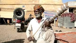 Best indian street musician. #2