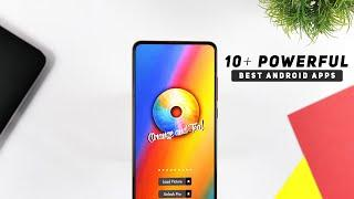 10 IMPRESSIVE Best Free Android Apps 2020 - MUST HAVE APPS !
