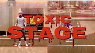 I Went To The Toxic Stage and This Happened...