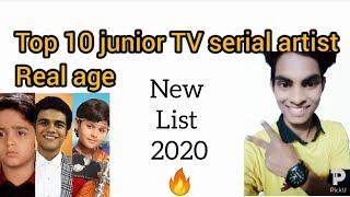 top 10 junior child actor real age, real 2020 survey.