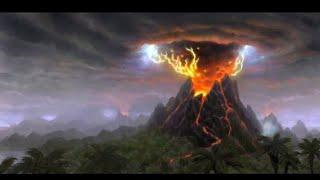 Dangerous nature in the world TOP LOUDEST SOUNDS OF MOTHER NATURE ON CAMERA 2020