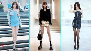 Mejores Videos de Tik Tok 2020 | Douyin China S02 Ep. 11 | Street Fashion Girl | Viable Fashion
