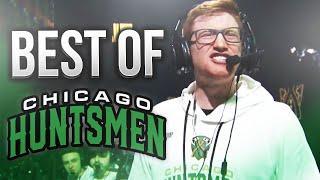 Best of Chicago Huntsmen | Stream Highlights
