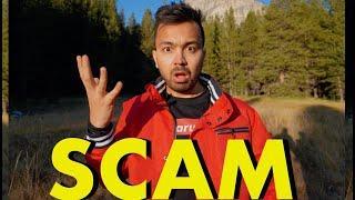 Canada of Lies with Educational Consultants | ਸਟੂਡੈਂਟਸ ਨਾਲ ਧੋਖਾ | स्टूडेंट्स के साथ धोखा