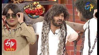 Sudigaali Sudheer Performance | Extra Jabardasth | 10th January 2020    | ETV Telugu