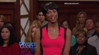Classic Divorce Court: Be A Woman