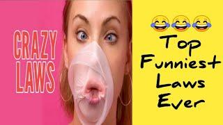 Crazy Laws that Still Exist Around the World #Shorts (Youtube Ranking Factors)