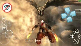 Top 15 High Graphic PSP Games For Android PPSSPP HD
