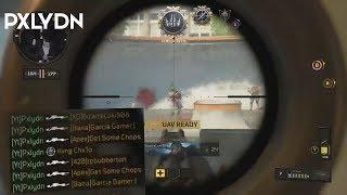 The cleanest NOSCOPE clip on Call of Duty.. (Top Plays #152)