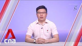 GE2020: NSP speaks in Party Political Broadcast on Jul 2