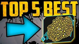 TOP 5 BEST LEGENDARY LOOT FARMS In Borderlands 3 - MUST SEE Loot Guide (NEW & OLD / DLC & NON DLC)