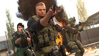 The MOST INCREDIBLE Moments of MODERN WARFARE - Call of Duty Modern Warfare Multiplayer Warzone #12