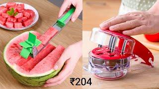 10 KITCHEN GADGETS & TOOLS INVENTION Kitchen Gadgets Under Rs99 Rs150 Rs250 Buy in Amazon Flipkart