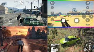 Top 10 Free Cloud Gaming Service Available On Android_ Play Any Of Your Pc Games On Android For Free