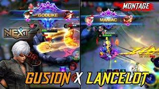 Duo Flash Speed!⚡