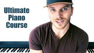 7.5 hrs Best Piano Instruction on Youtube - Ultimate Piano Course - PGN Piano - Piano Theory Guide