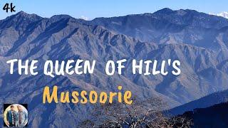 Mussoorie vlog | Mussoorie Tourist Places | Mussorie Tour Plan | Mussoorie Budget | Mussorie Travel