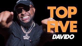 Davido's top five things to do in Nigeria