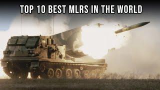 Top 10 Best MLRS In The World, Best Multiple Launch Rocket System