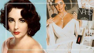 What's on Elizabeth Taylor's Dressing Table