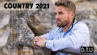 Country Music Playlist 2021 - Top New Country Songs Right Now 2021 - Latest Country Hits