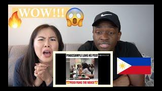 Top 10 Filipino Singers who went Viral on Youtube (REACTION)