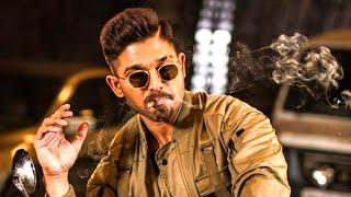 South Indian Movies in Hindi Dubbed 2019 2020 New - Allu Arjun Full Movie