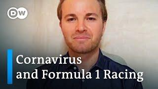 Coronavirus and the future of racing sports - Interview with Nico Rosberg