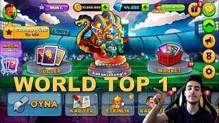 WORLD TOP 1/KAFA TOPU 2/HEAD BALL 2 YAYINDAYIZ :D