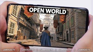 TOP 10 BEST NEW OPEN WORLD GAMES FOR ANDROID & IOS IN 2020 | ULTRA GRAPHICS GAMES | PART 2
