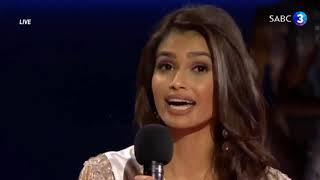 TOP 6 Final and Question and Answer Round Miss World 2019 Grand Final