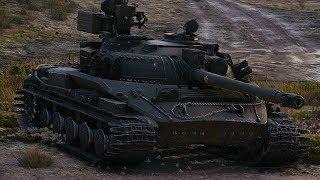 World of Tanks Object 907 - 8 Kills 10K Damage