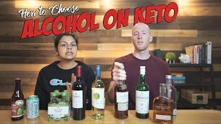 The Best Keto Alcohol Options | Avoid These Mistakes!