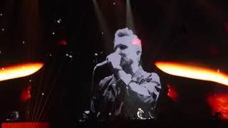 Avicii Tribute Concert/David Guetta - Live @ Friends Arena, Stockholm 5/12 2019
