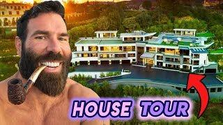 Dan Bilzerian | House Tour 2019 | Ignite $60 Million Dollar Bel Air Estate