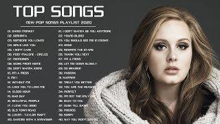 Top 40 Popular Songs 2020 - Top Song This Week ( Billboard Hot 100 Chart )