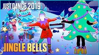 Just Dance 2020: Jingle Bells by Santa Clones | Official Track Gameplay [US]