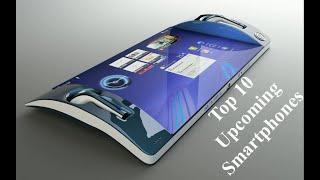 Top 10 Upcoming Smartphones In 2020 - 2021 HD !
