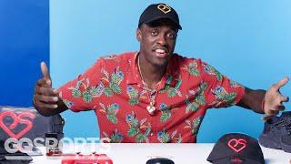 10 Things Pascal Siakam Can't Live Without | GQ Sports