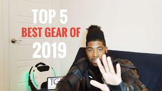 Top 5 Best Electric Unicycle (EUC) Gear To Wear in 2019