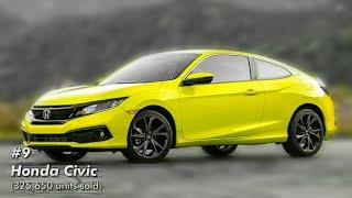 25 Best Selling Cars, Trucks, and SUVs of 2019 in USA – Best Selling Cars 2019 USA