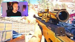 this is HOW TO SNIPE on Black Ops Cold War.. (best sniping tips)