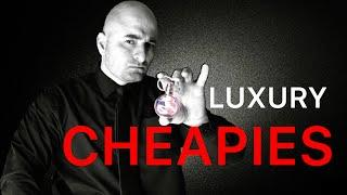 TOP 10 MOST COMPLIMENTED EXPENSIVE SMELLING CHEAP FRAGRANCES | FRAGRANCE REVIEW
