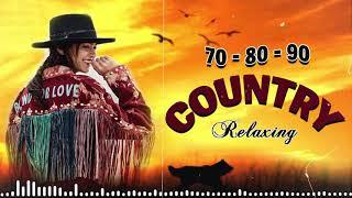 70s 80s 90s Best Old Country Songs Playlist - Classic Country Songs Of All Time - Old Country Music